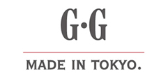 GG MADE IN TOKYO.